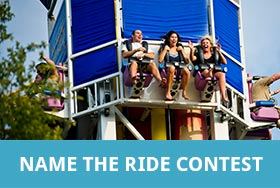 Name the Ride Contest