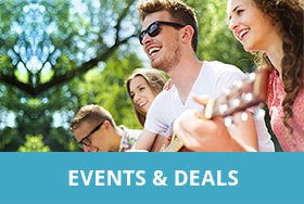 Events and Deals
